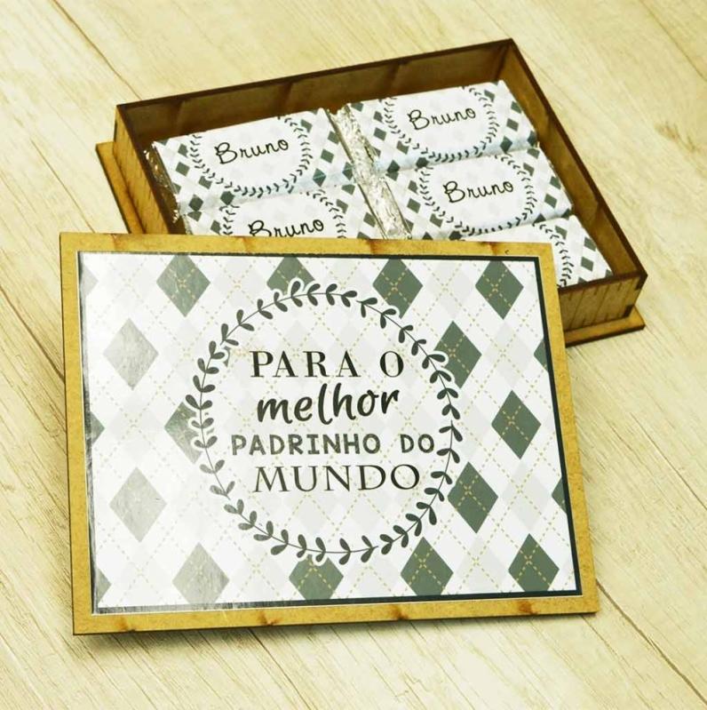 Onde Vende Lembrança Padrinhos Batizado Guaianases - Lembrancinha de Batizado para Padrinhos