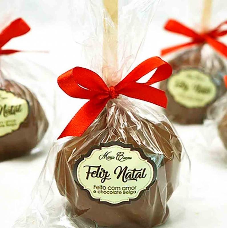 Panetone Trufado Caseiro Taubaté - Panetone Trufado de Chocolate