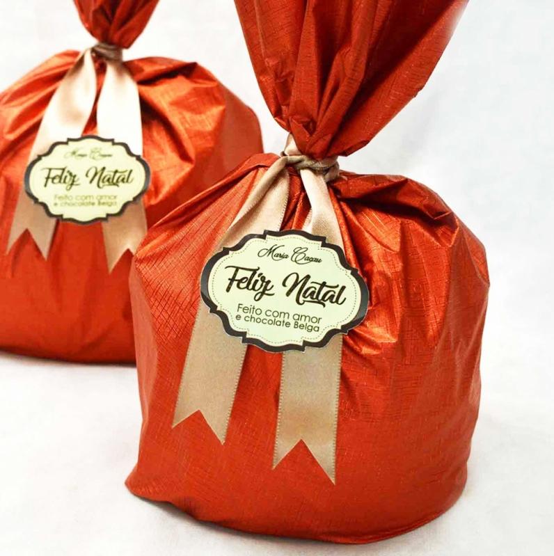 Preço de Chocotone Trufado Raposo Tavares - Panetone Recheado Trufado