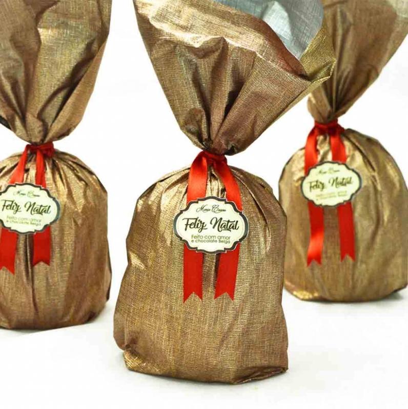 Preço de Panetone Trufado Caseiro Aricanduva - Panetone Trufado Caseiro