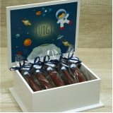 charuto de chocolate recheado preços Vila Marisa Mazzei