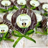 onde vende pirulito de chocolate mickey Barra Funda