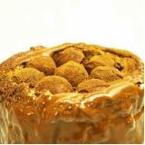 panetone trufado de chocolate preço Cidade Dutra