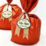 preço de chocotone trufado chocolate Chácara do Piqueri