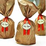 preço de panetone trufado artesanal Vila Endres