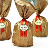 preço de panetone trufado bauducco Araçatuba