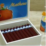 valor de charuto de chocolate lembrança maternidade Artur Alvim